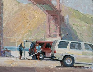 Golden Gaters
