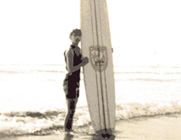 Ken Auster 1963